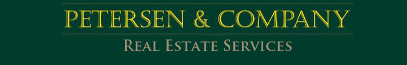Petersen & Company - Agricultural Real Estate (Logo)